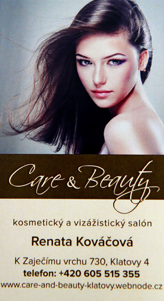 Care and Beauty